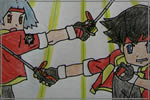 Pokemon Ranger und Bisafans