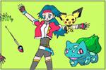 Ranger und Freunde