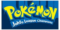 4. Staffel: Die Johto Liga Champions