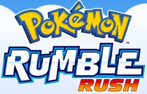 Pokémon Rumble SP