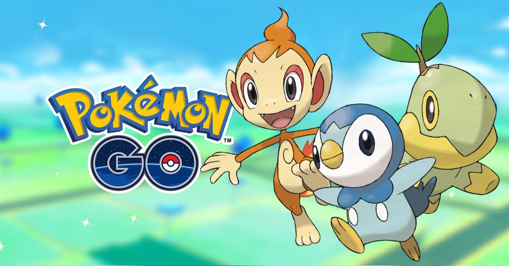Pokemon Go Erfahrung