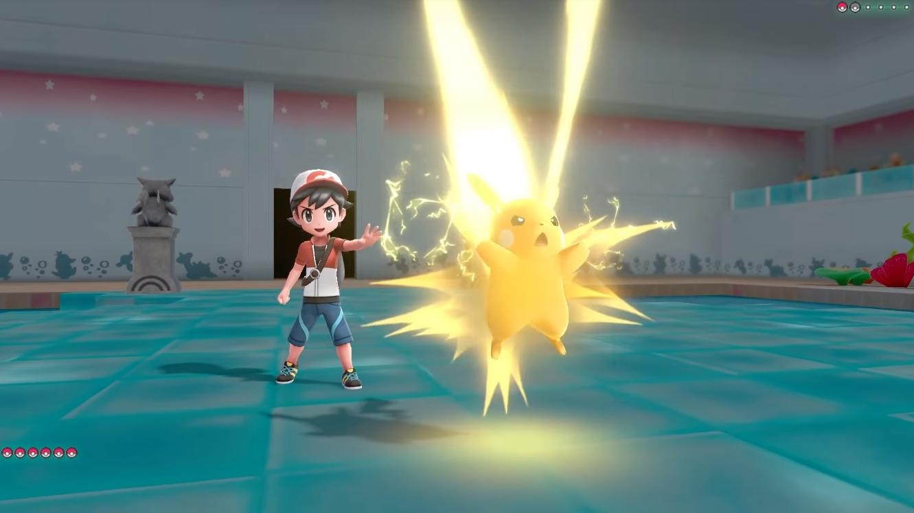 Pika-Flash