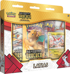 Collection Latias