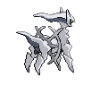 Stahl-Arceus