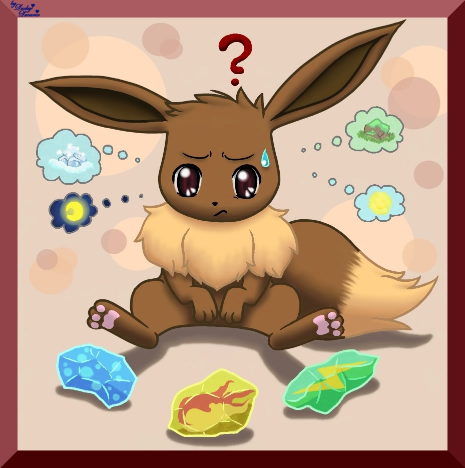 stafette pokemon