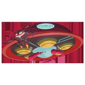 Gigadynamax-Maritellit