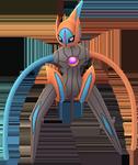 Deoxys Initiativeform