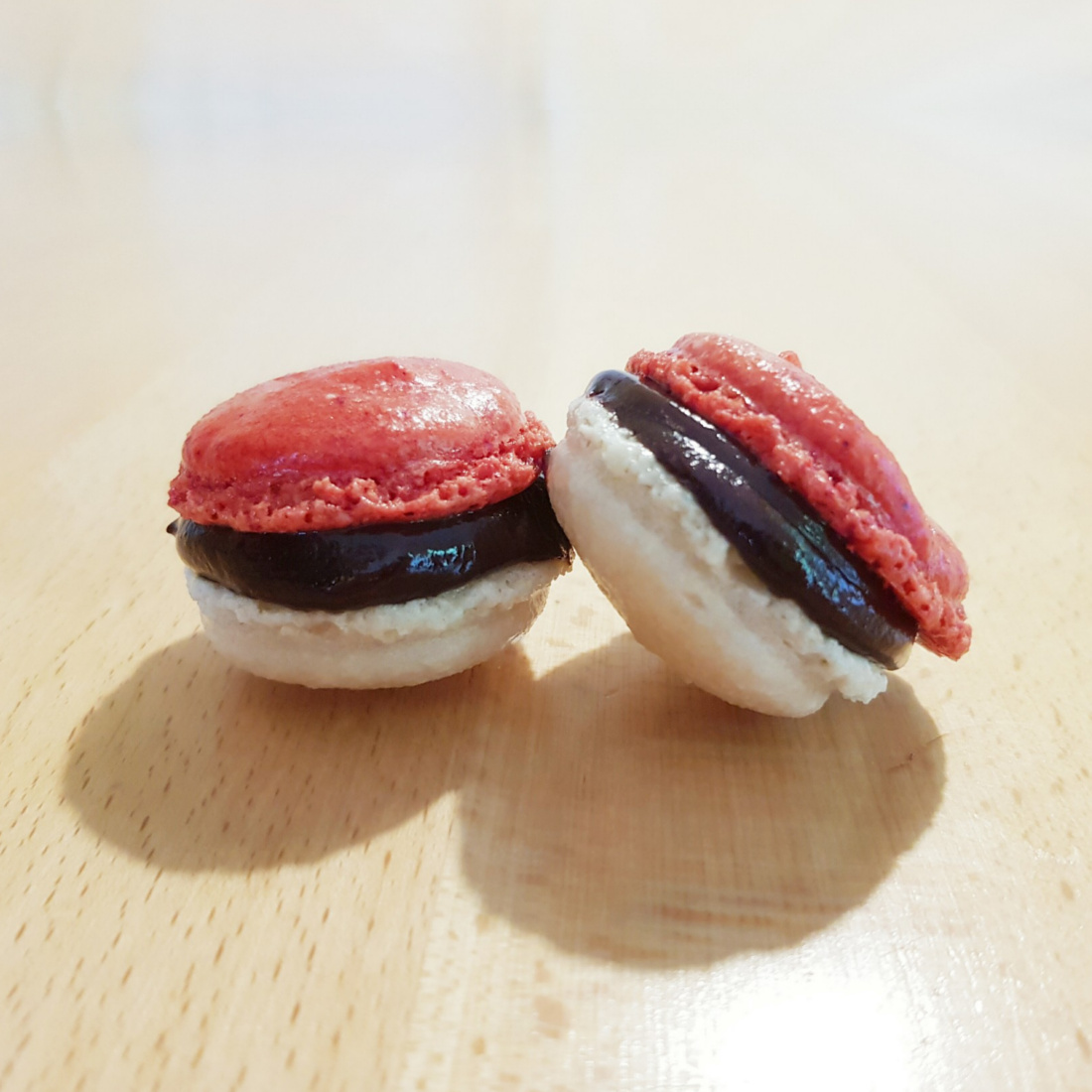 Pokéball-Macaron