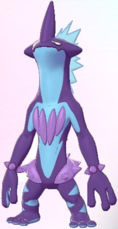 Riffex (Tief-Form)