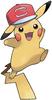 Ash-Pikachu (Alola)