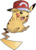 Ash-Pikachu (Kalos)