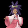 Lilia (Champ) & Trikephalo