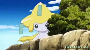 Screenshot von Jirachi