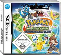 Pokémon Ranger: Finsternis über Almia