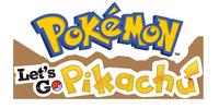 Pokémon Lets Go Pikachu