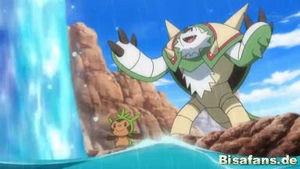Screenshot von Brigaron