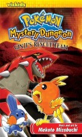 Pokémon Mystery Dungeon: Ginjis Rettungsteam