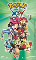 Pokémon XY (Panini Comics)