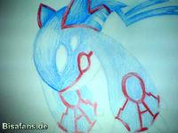 Zeichenkurs Kyogre - Schritt 13