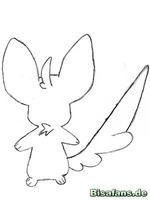 Zeichenkurs Picochilla - Schritt 5
