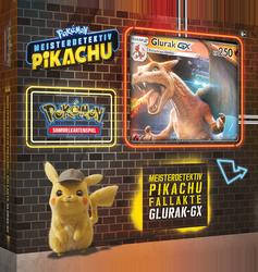 Meisterdetektiv Pikachu Kollektion