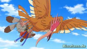 Screenshot von Ibitak