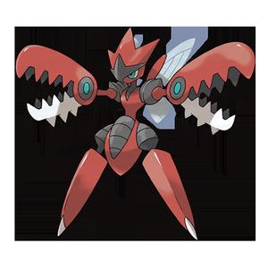 Mega-Scherox