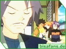 Herr Muramasa sorgt sich um Timo