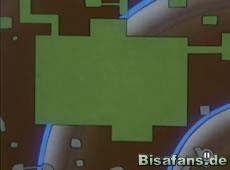Golbats Superschall dient als Ersatz zum Detektor
