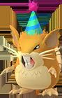 Partyhut-Rattikarl
