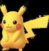Klon-Pikachu