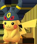Pikachu Nachtara-Mütze
