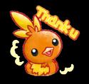 Flemmli: Thank U