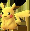 Pikachu ♀