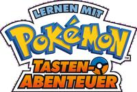 Lernen mit Pokémon: Tasten-Abenteuer