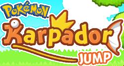 Karpador Jump
