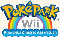 PokéPark Wii: Pikachus großes Abenteuer