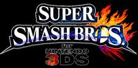 Super Smash Bros. für 3DS