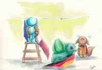 BisaComic #26 – Europameisterschaft