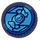 Attackenbonbon-Münze (blau) 4★
