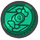 Attackenbonbon-Münze (grün) 4★
