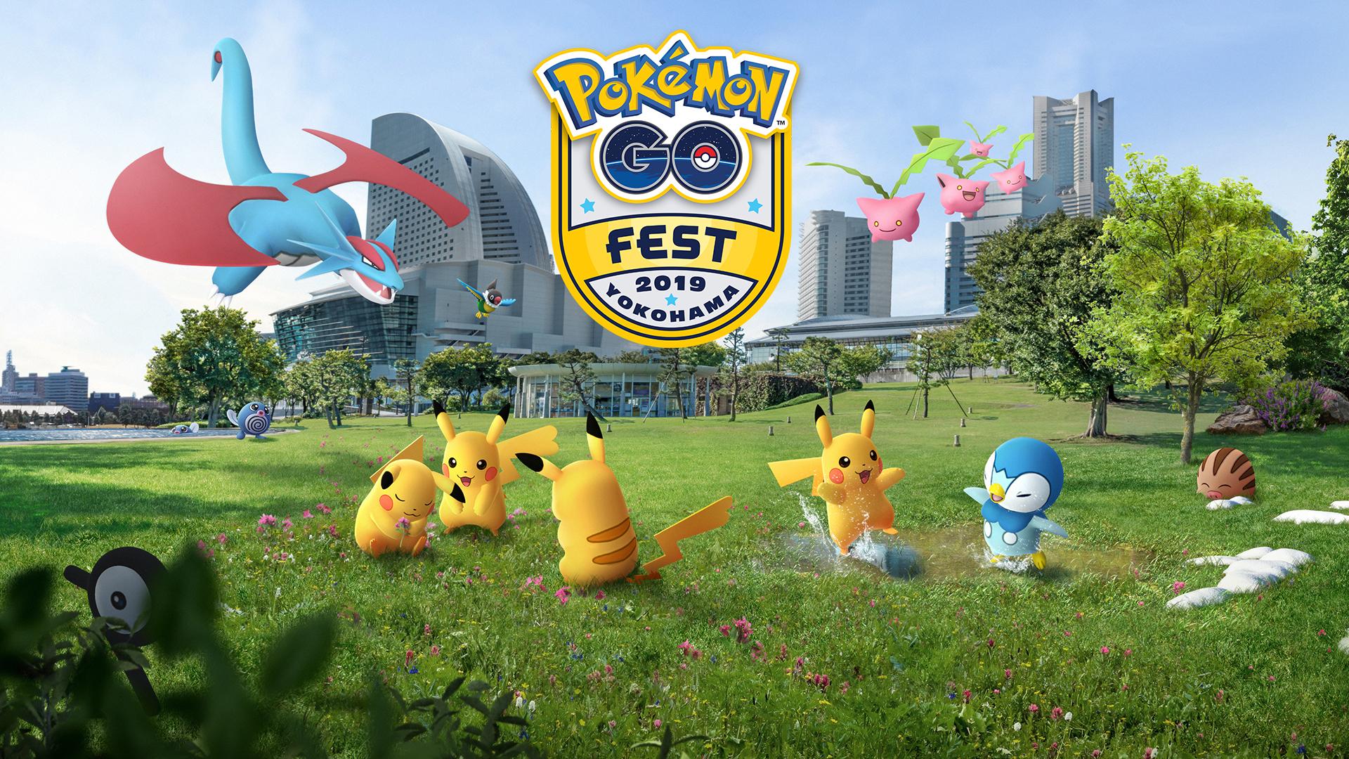 GO Fest Yokohama 2019