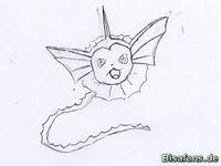 Zeichenkurs Aquana - Schritt 2
