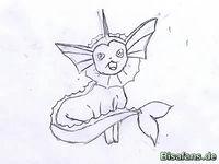 Zeichenkurs Aquana - Schritt 3