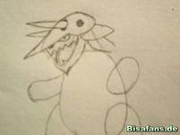 Zeichenkurs Stolloss - Schritt 5