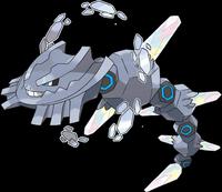Mega-Stahlos