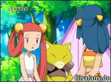 Screenshot von Abra