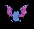 Golbat ♀
