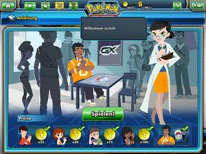 Pokemon Sammelkartenspiel Anleitung