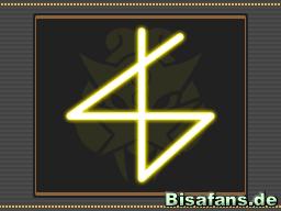 Nach dem schweren Kampf gibt es mit dem ersten Symbol eine dicke Belohnung